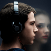 Profound Trailer & Poster For Netflix's 13 Reasons Why