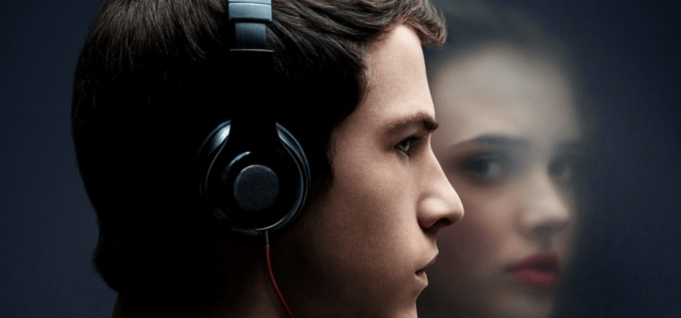 March's TV Pick Of The Month: 13 Reasons Why