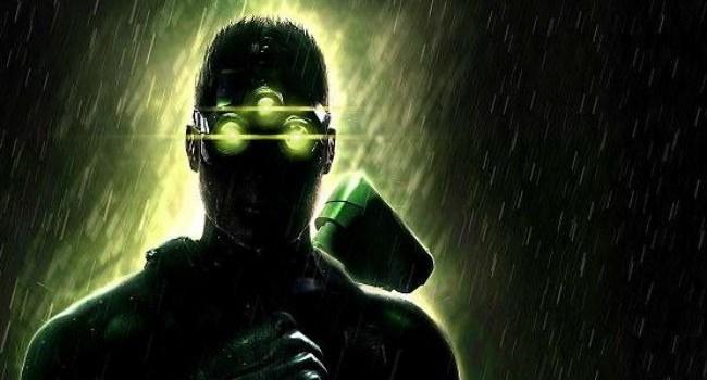 Producer Basil Iwanyk Talks Splinter Cell Movie & Tom Hardy
