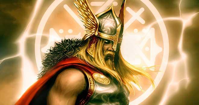 Thor Mythology Vs Marvel: A Clash Of Titans