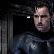 The Batman Set For Another Rewrite?