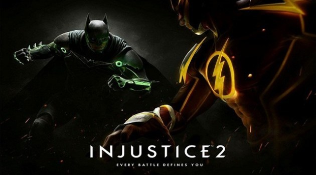 Heroes Collide In New Injustice 2 Trailer