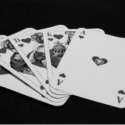 Learn How to Battle with Cards This Winter