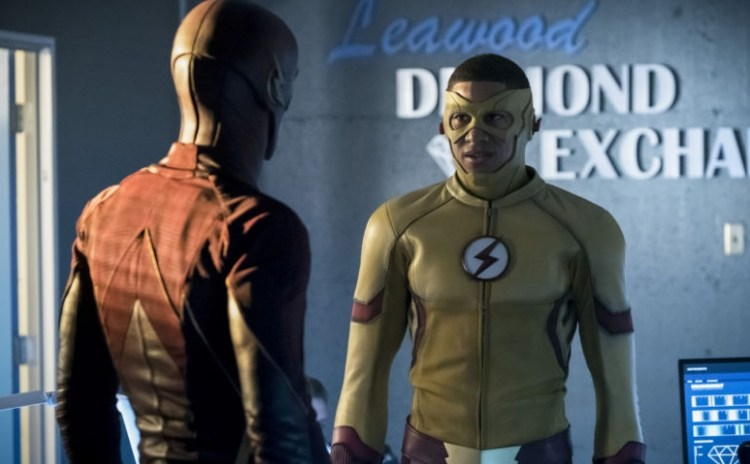 The Flash Season 3 Episode 10 – 'Borrowing Problems From The Future' Review