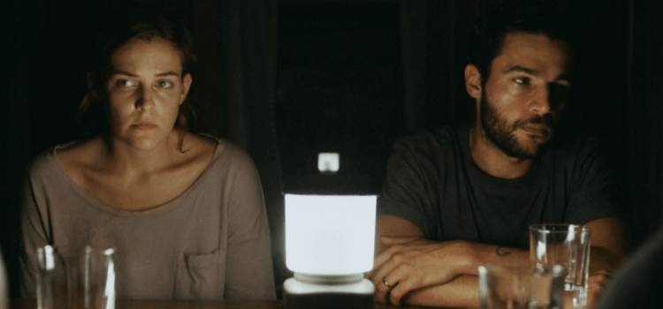 Watch The Unnerving Trailer For A24's It Comes At Night