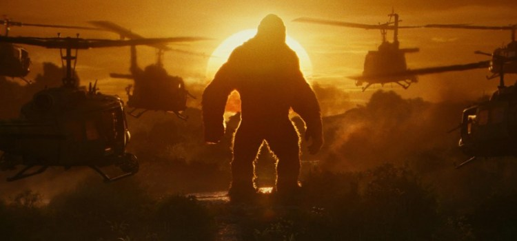 Kong Skull: Island IMAX Featurette Promises An Insanely Good Movie Spectacle