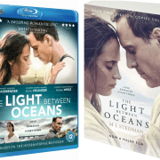 Competition – Win The Light Between Oceans Blu-Ray & Book!