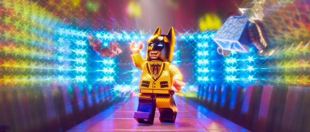 The LEGO Batman Movie Tops UK Box Office In Opening Weekend