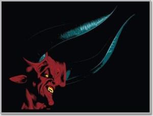 Legend Devil