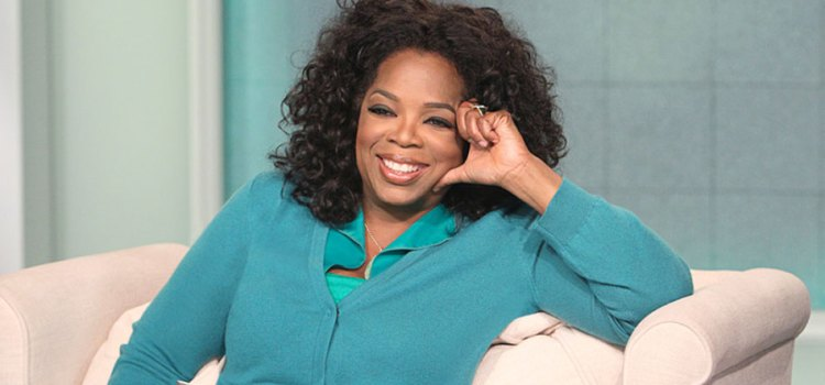 Terms Of Endearment Remake To Star Oprah Winfrey
