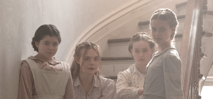 Stunning First Trailer For Sofia Coppola's The Beguiled
