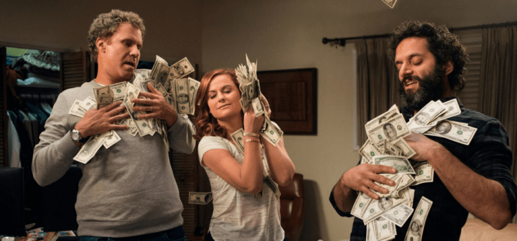 Will Ferrell & Amy Poehler Roll The Dice In Hilarious Trailer For The House