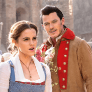 Emma Watson Sings 'Belle' In First Beauty And The Beast Clip
