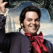 Josh Gad Sings In New Beauty And The Beast Clip