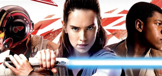 Latest Star Wars: The Last Jedi Trailer Is Here!!