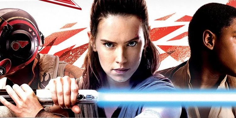 Latest Star Wars: The Last Jedi Trailer Is Here!!