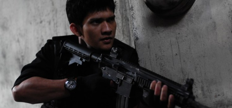 Director And Actor Attached To The Raid Remake
