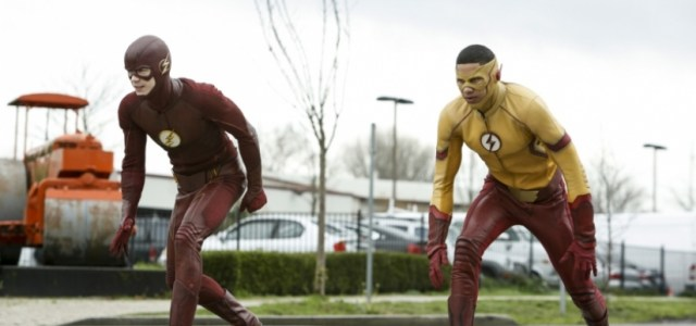 "The Flash Season 3 Episode 12 – ""Untouchable"" Review"
