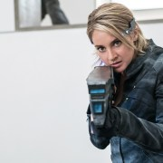Divergent Star Will NOT Appear In TV Movie