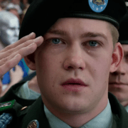 Billy Lynn's Long Halftime Walk (2017) Review