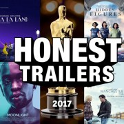 Watch: Hilarious Parody Of This Year's Oscar Best Picture Nominees