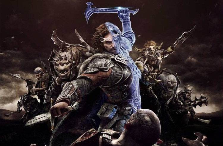 Watch: Middle-Earth: Shadow Of War Announcement Trailer