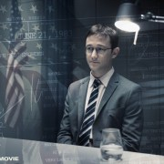 Home Entertainment Details For Snowden Released