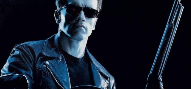 Watch The Epic New Terminator 2 3D Release Trailer