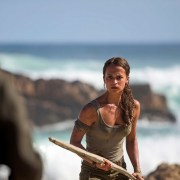 Fantastic First Tomb Raider Trailer Is Here!