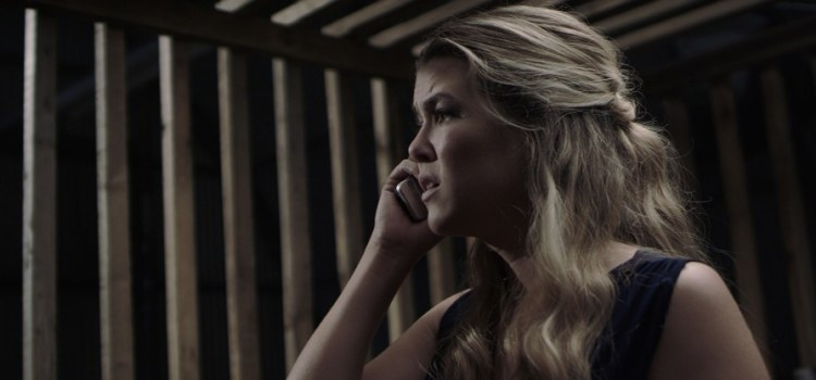 Interview: Cage Star Lucy Quinlan Talks Isolation And The Future