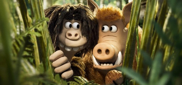The Latest Trailer For Aardman's Early Man Is Here