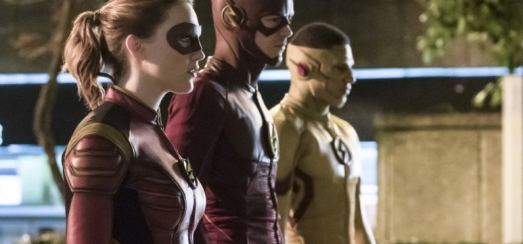 "The Flash Season 3 Episode 14 – ""Attack On Central City"" Review"