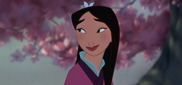 Live-Action Mulan May Not Be A Musical