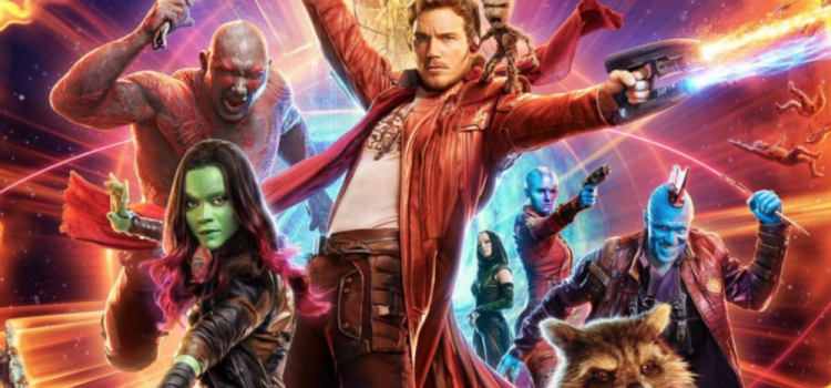 Latest Guardians Of The Galaxy Vol. 2 Trailer Is Bursting With New Footage