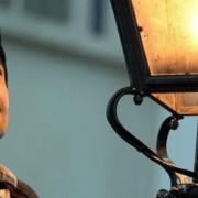 First Look At Lin-Manuel Miranda In Mary Poppins Returns