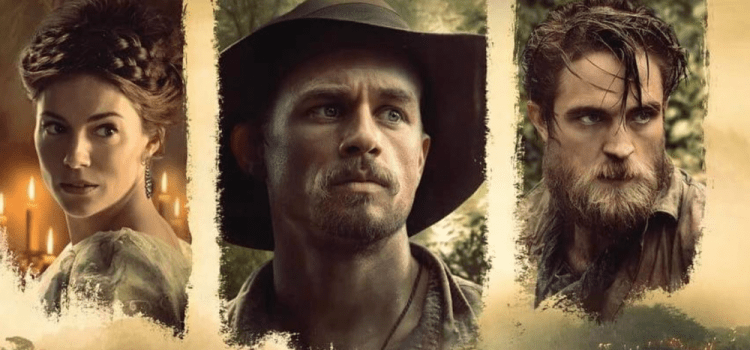 New International Trailer Drops For The Lost City Of Z
