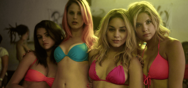 Spring Breakers TV Series Is In The Works