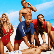 Make A Splash With The New Trailer For Baywatch