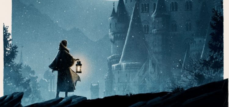 These Alternative Beauty And The Beast Posters Are Ravishing