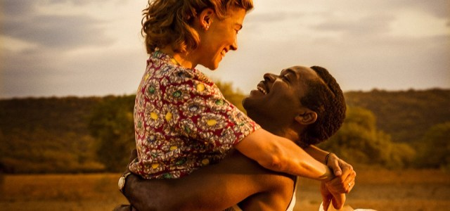 Competition – Win A DVD Copy Of A United Kingdom! *CLOSED*