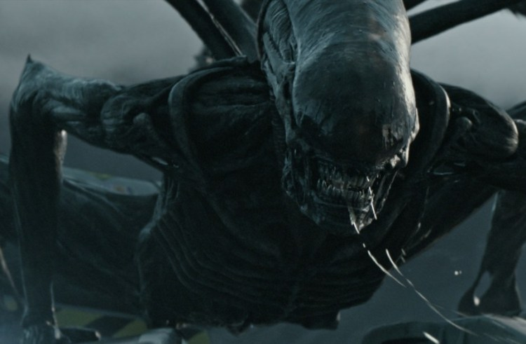 Alien: Covenant Gets A Terrifying New Trailer