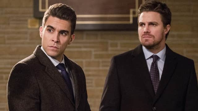 """Arrow Season 5 Episode 15 – """"Fighting Fire with Fire"""" Review"""