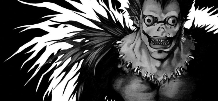 Check Out The Teaser For Netflix's Death Note Adaptation