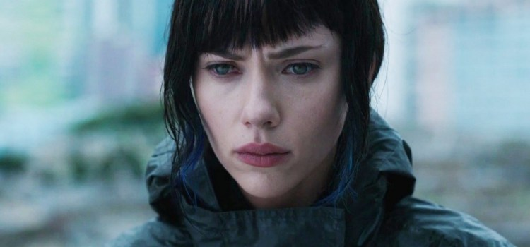 Ghost In The Shell Home Entertainment Details