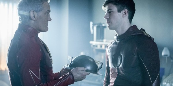 """The Flash Season 3 Episode 16 – """"Into The Speed Force"""" Review"""
