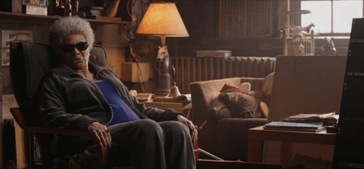 Deadpool's Leslie Uggams Set To Return for Sequel