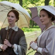A Quiet Passion Home Entertainment Release Details