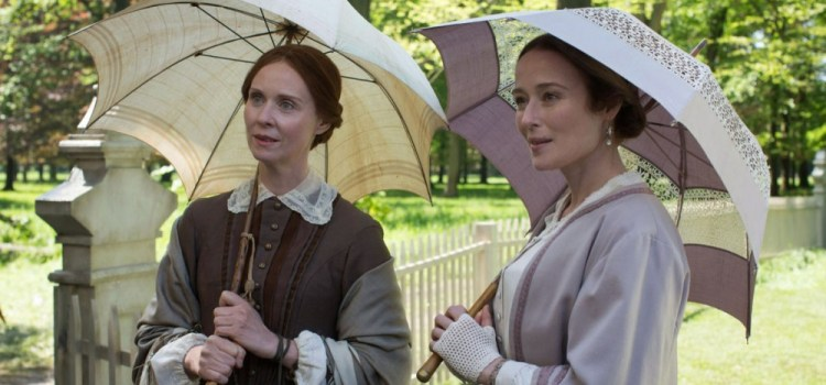 Competition: Win A Copy Of A Quiet Passion On DVD!