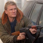 Aquaman Adds Another Villain In Dolph Lundgren