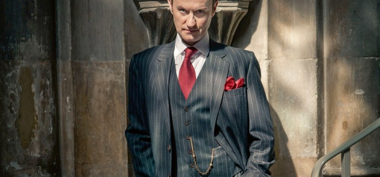 """Is There More Sherlock To Come? Mark Gatiss Says """"We'll See."""""""